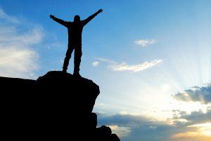 Le coaching permet de retrouver alors ce que je suis, ce que je veux faire, et surtout comment je vais le faire.